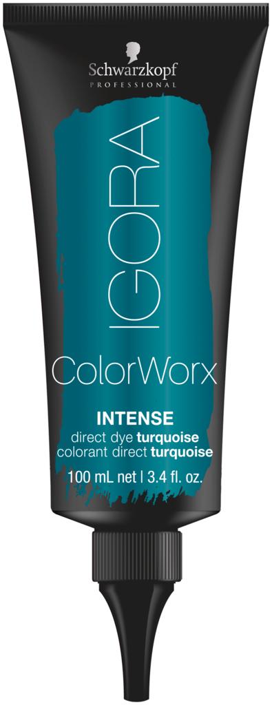 schwarzkopf igora colorworx intense bellaffair. Black Bedroom Furniture Sets. Home Design Ideas