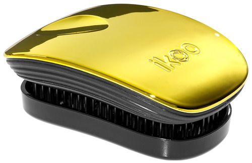 ikoo Pocket Metallic Collection - black - soleil metallic