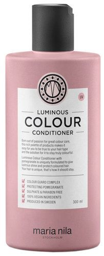 Maria Nila Luminous Colour Conditioner 300ml