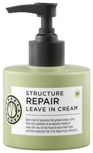 Maria Nila Structure Repair Leave In Cream 200ml