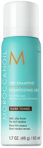 Moroccanoil Trockenshampoo für dunkles Haar - 65 ml