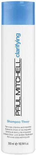 Paul Mitchell Shampoo Three - 300 ml