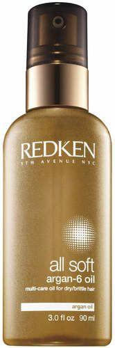 Redken All Soft Argan-6 Öl