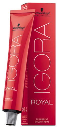 Schwarzkopf Igora Royal Mix D-0 diluter natural 60 ml 2013