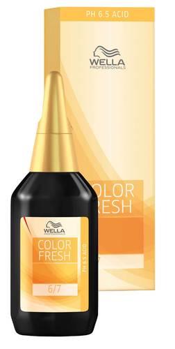 Wella Color Fresh ph 6.5 Acid