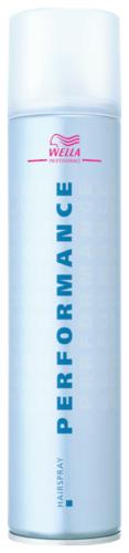 Wella Performance Haarspray - 500ml