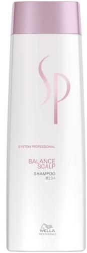 Wella SP Balance Scalp Shampoo - 250ml