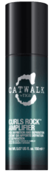 Tigi Catwalk Curlesque Curls Rock Amplifier